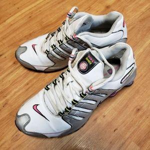 Nike Shox Size 8.5